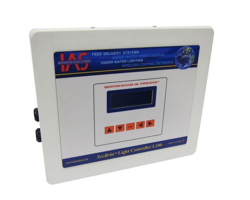 LED light dimmer controller for  SeeBrite™ Underwater LED aquaculture light